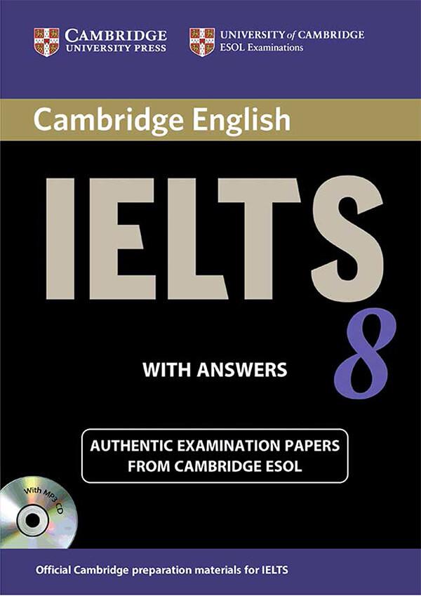 Cambridge IELTS 8 Downloads - DEVFARTHA